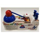 Cheng Ching Toys Smart Pilot Battery Operated