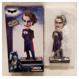 The Joker Headknocker Handpainted by NECA