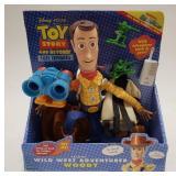 Disney Pixar Toy Story Talkin