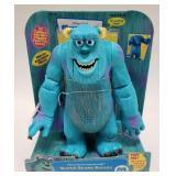 Disney Pixar Monsters Inc. Super Scare Sully