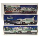 Hess Toy Truck and Racer, Hess Toy Truck and
