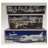 Hess Toy Truck and Front Loader, Hess Toy Truck