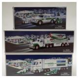 Hess Toy Truck and Airplane, Hess Sport Utility