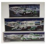 Hess Toy Truck and Jet, Hess Sport Utility
