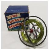 Chandler MFG. Co. The Hurst Gyroscope