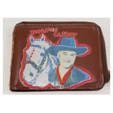Vintage Hopalomg Cassidy Wallet