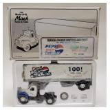 1/34 Scale 1960 Model B-61 Mack Tractor and