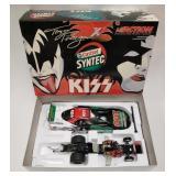 1:24 Scale Funny Car Kiss Tony Pedregon Race Car