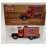 1:34 Scale International KB Delivery Truck by 1st