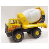 Vintage Tonka Turbo-Diesel Cement Mixer