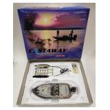 1/24 Scale Dale Earnhart 2003 Nitro Boat and