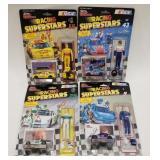 Racing Champions Nascar Racing Superstars