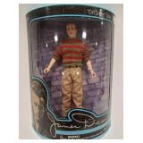 """1994 James Dean """"City Streets"""" Dean Doll New in"""