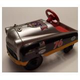 Kiddie Car Classics Nascar Champion Pedal Car NIB