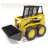 1:16 Scale Ertl John Deere Skid Steer Loader