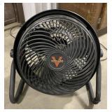 Vornado circulating fan