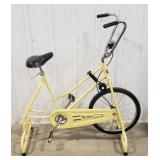 Vtg. Sears Exercise Bicycle