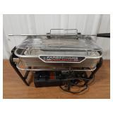 Farberware open hearth electric broiler