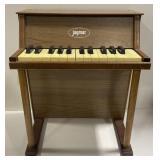 Jaymar kids toy piano