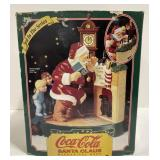 coca-cola santa clause 3rd series
