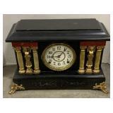 Seth Thomas Plastic Mantel Clock
