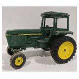 ERTL Metal John Deer Tractor Toy