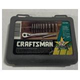 Craftsman Socket Wrench Set