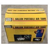 Tool Shop 5 Gallon Portable Air Tank