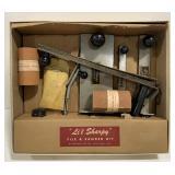 """""""Lil Sharpy"""" File & Sander Kit"""
