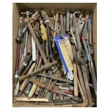 Lot of various tools