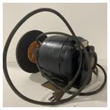 General Electric A-g Motor with grinder