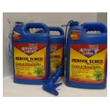 Bayer Grass & Weed Killer, bidding on 1 times the
