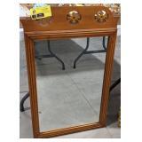 Hallway Mirror. 21x34