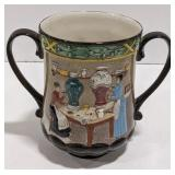 Royal Doulton Bone China Pottery in the Past
