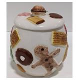 1963 Inarco Cookie Jar