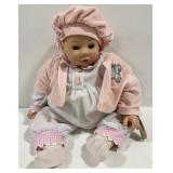 New Born Baby Doll by Cititoy