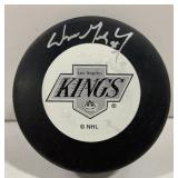 *Signed* Wayne Gretzky Los Angeles Kings Hockey