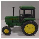"""""""ERTL"""" John Deere toy tractor"""
