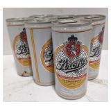 Vintage unopened 6-pack of Stroh