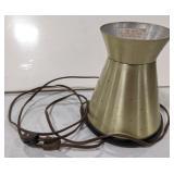 Vintage lava lamp base.