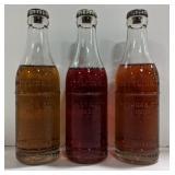 Vintage Standard bottling co. cream Soda ,7oz,