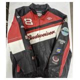 Nascar jacket by Wilsons Leather Chase