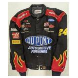Nascar jacket size 3XL by Chase Authentics