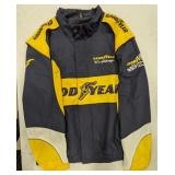 Goodyear Racing jacket. Size L.