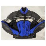Firstgear International Fashions West motorcycle