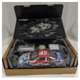 2003 Nascar Limited Edition Team Caliber Owners
