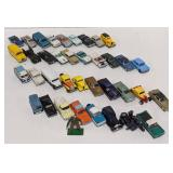 Vintage toy cars, Johnny Lightening, Hot Wheels