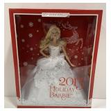 2013 Holiday Barbie Collector Doll