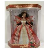 Special Edition Holiday Barbie Collector Doll