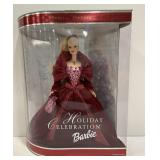 Special Edition Holiday Celebration Barbie